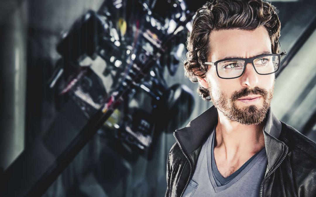 Brýlové obruby Red Bull – sleva 25%